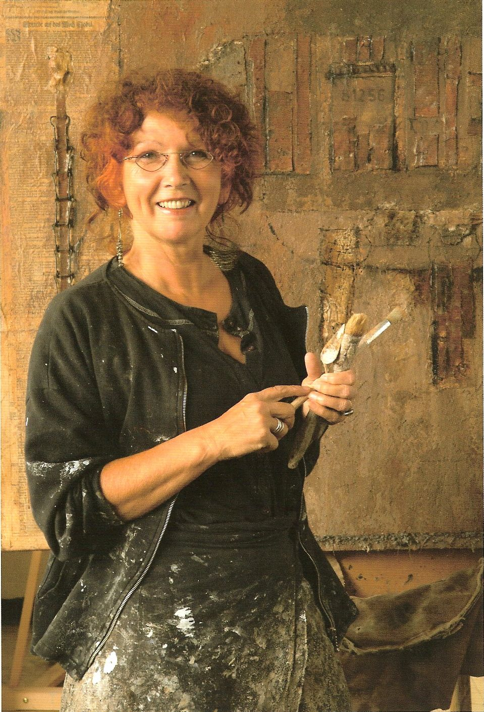 Jenny Verplanke
